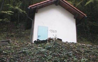 Obnovljeno črpališče Pirešica