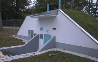Črpališče Vrhi-Martjaki